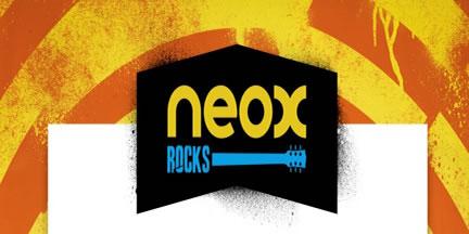 EL AYUNTAMIENTO DE GETAFE PONE A PUNTO EL POLIDEPORTIVO DE SAN ISIDRO PARA EL FESTIVAL NEOX ROCKS
