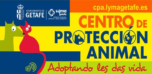 CENTRO DE PORTECCIÓN ANIMAL